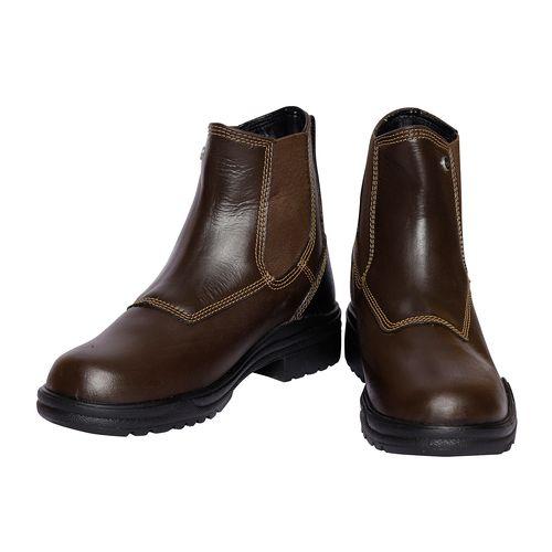 TuffRider Women's Highland Boot - Brown