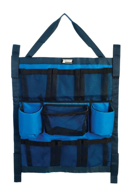 Roma Trailer and Stable Organiser - Blue