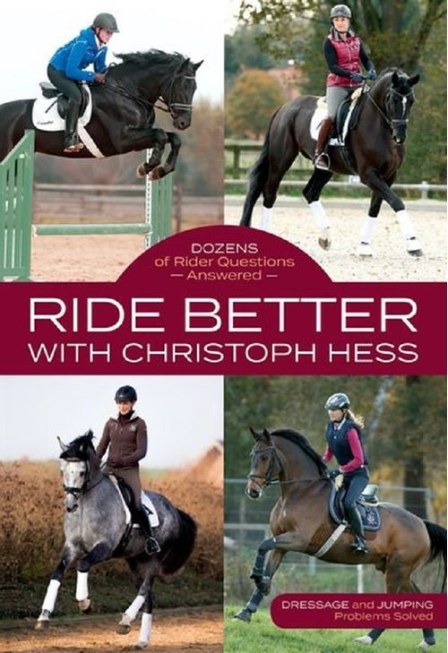 Ride Better with Christoph Hess