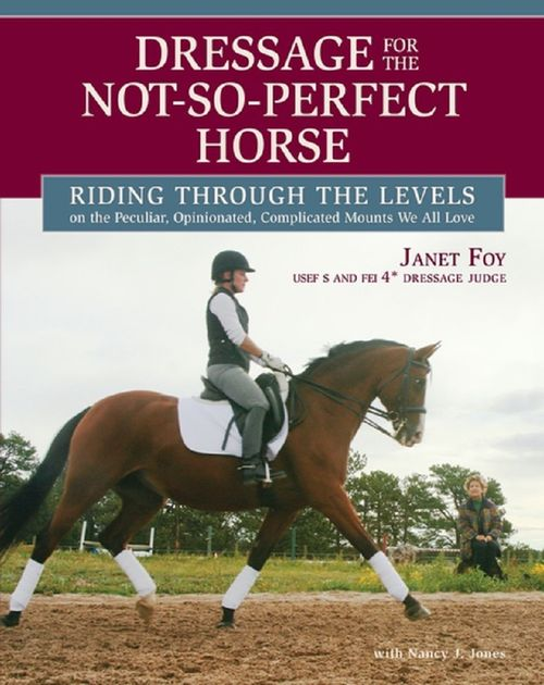 Dressage for Not-So-Perfect Horse