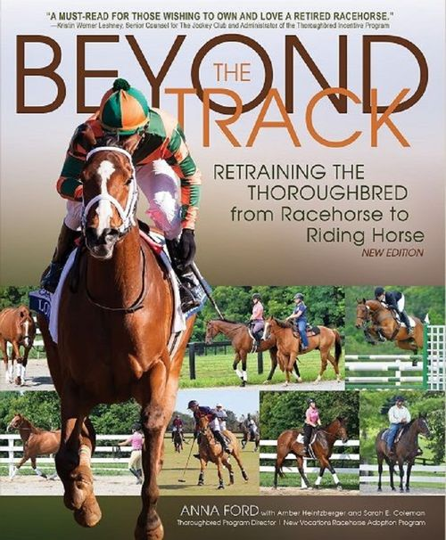 Beyond the Track: New Edition