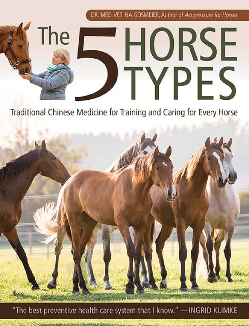 The Five Horse Types