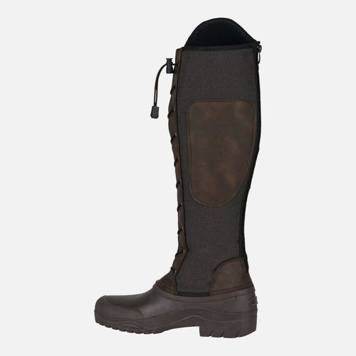 Horze Women's Limited Edition Colorado Thermo Boots - Brown