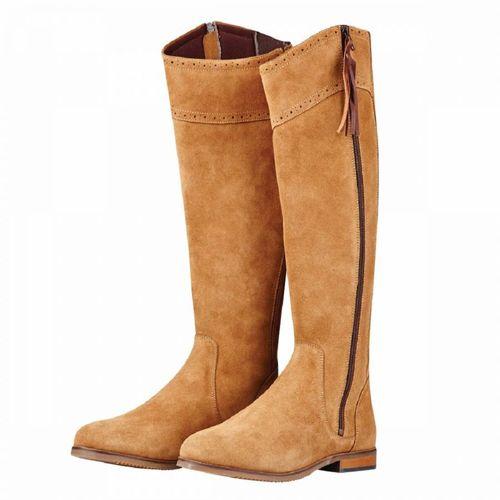 Dublin Women's Kalmar SD Tall Boots - Stone