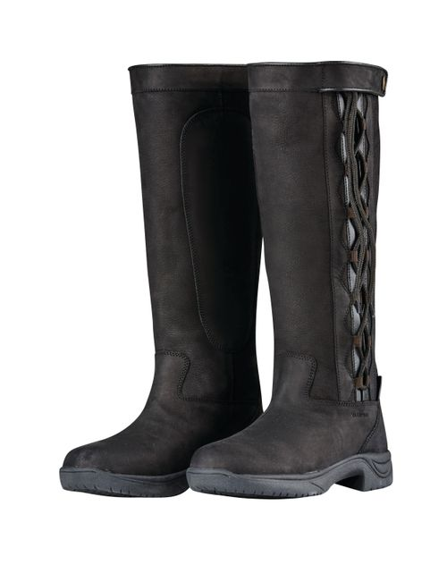 Dublin Women's Pinnacle Boots II - Black