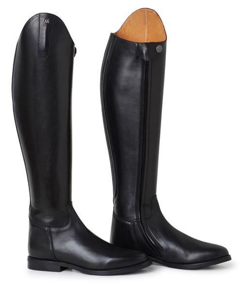 Mountain Horse Women's Serenade Dressage Boot - Black