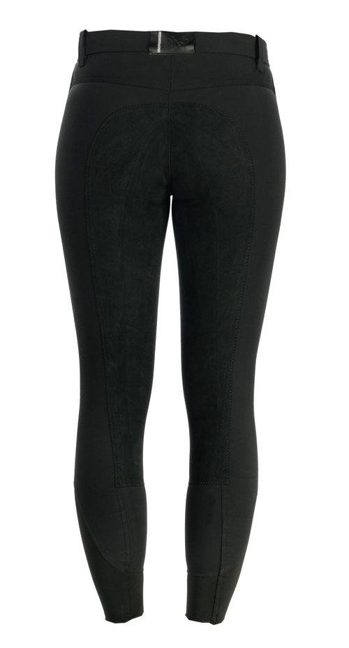 Horseware Women's Full Seat Competition Breeches - Black