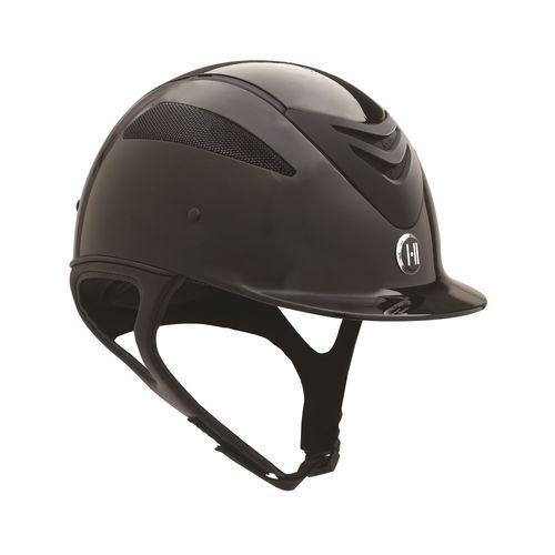 One K Defender Helmet - Black Gloss Matte