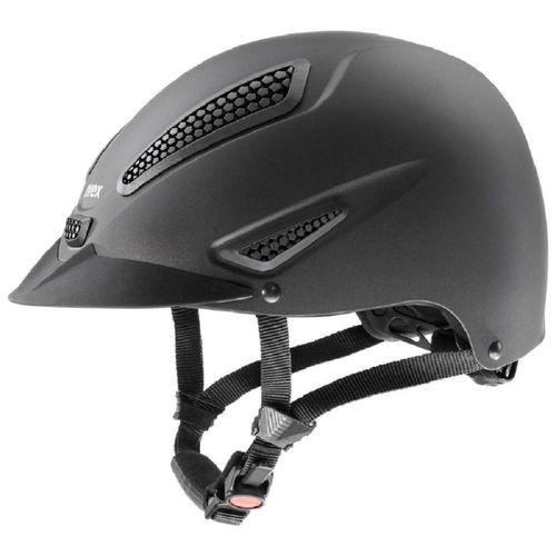 uvex Perfexxion II Helmet - Black Matte