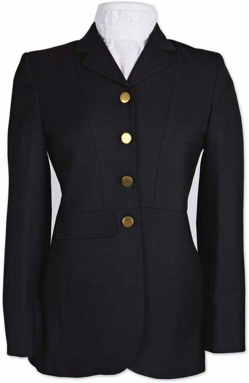Ovation Women's Dressage Frock - Black