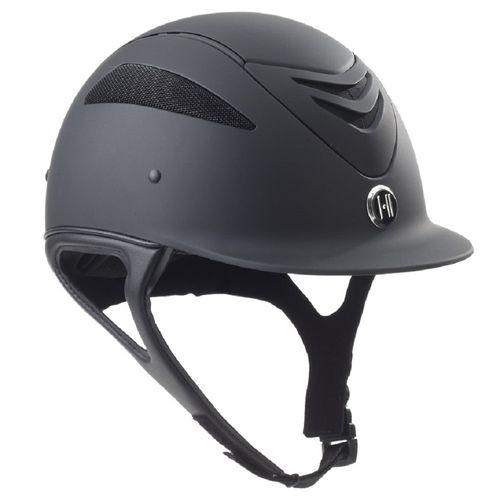 One K Defender Air Helmet - Black Matte
