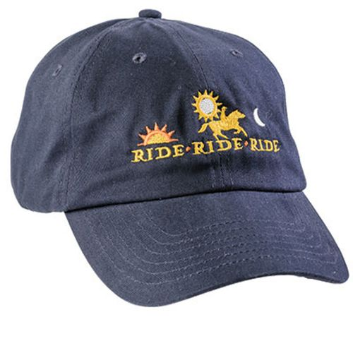 Kelley and Company Ride Ride Ride Cap - Navy