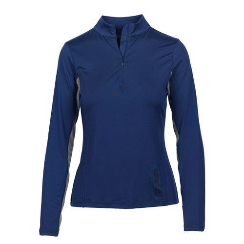 Catago Women's UV Sun Shirt - Midnight Navy