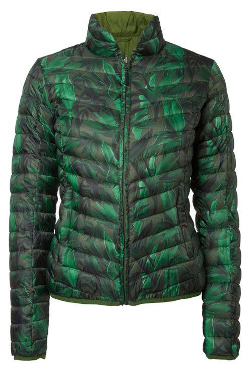 Mountain Horse Women's Thea Jacket - Dark Olive