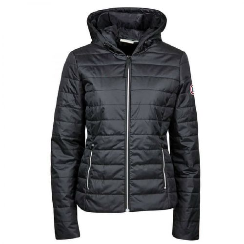 Dublin Women's Naomi Puffer Jacket - Black