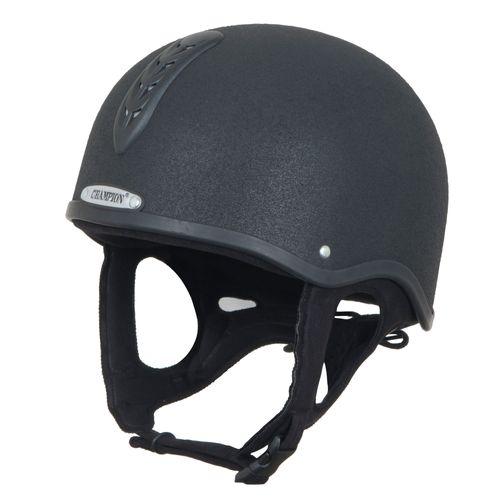 Champion X-Air Plus Skull Cap - Black