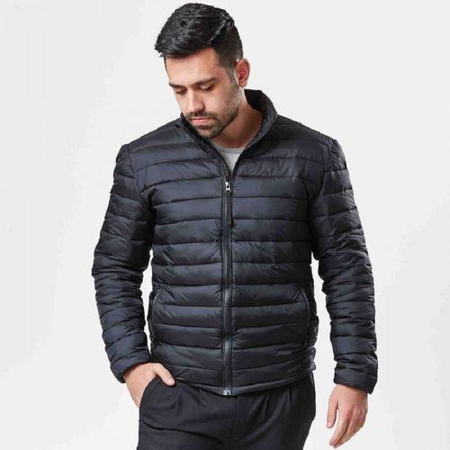 Dublin Men's William Puffer Jacket - Black