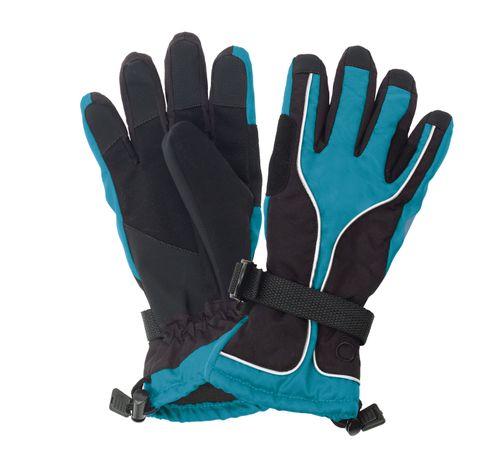 Ovation Extremer Winter H2O Glove - Petrol/Black