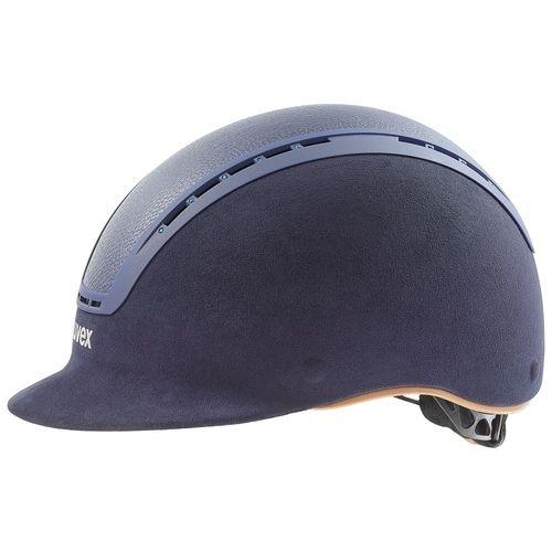 uvex Suxxeed Luxury Helmet - Blue