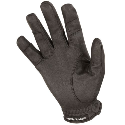 Heritage GPX Show Gloves - Black
