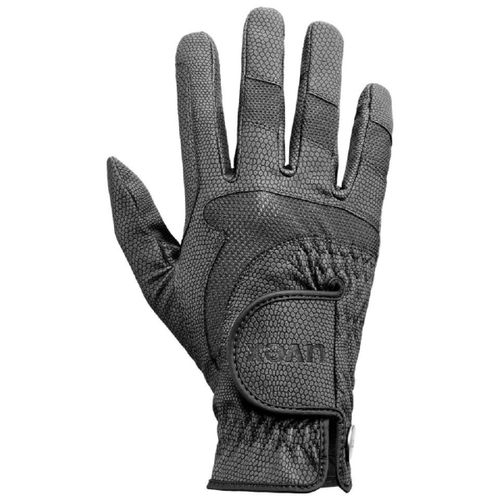 uvex I-Performance 2 Riding Gloves - Black