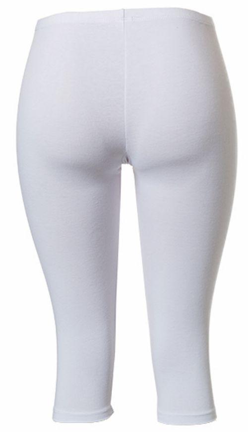 FITS Women's Wunderbreech Riding Underwear - White