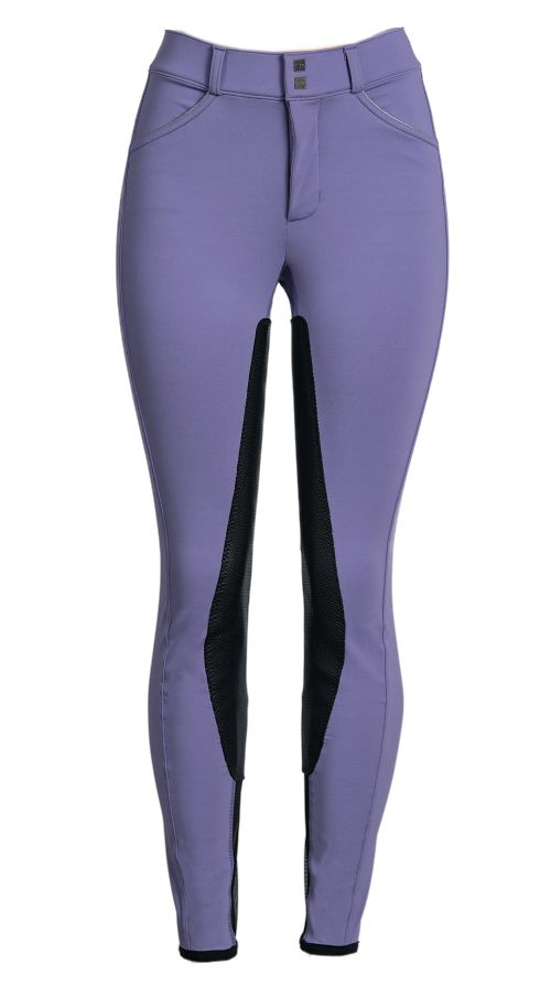 FITS Women's PerforMAX Full Seat Zip Front - Purple Haze