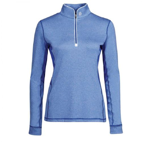Dublin Women's Kylee Long Sleeve Shirt - Blue