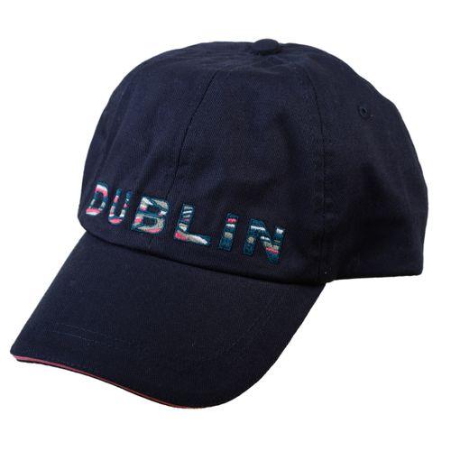 Dublin Serena Cap - Moonlight Blue