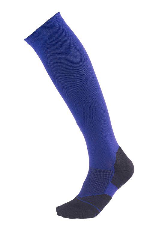 Ovation Women's Aerowick Boot Socks - Concord Grape