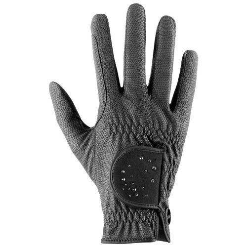 uvex Sportstyle Diamond Riding Gloves - Black
