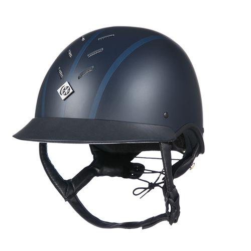 Charles Owen MyPS Helmet - Navy