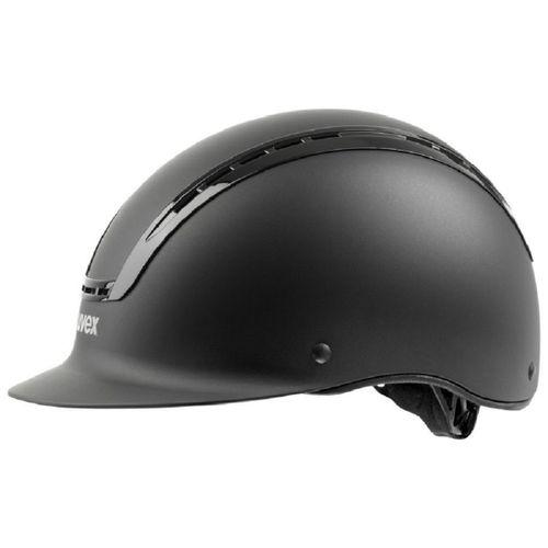 uvex Suxxeed Active Helmet - Black