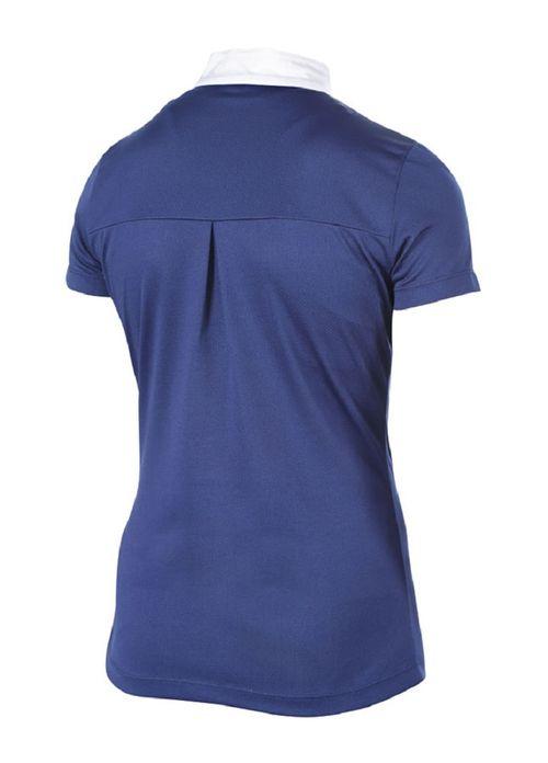 Aubrion Women's Monmouth Show Shirt - Navy