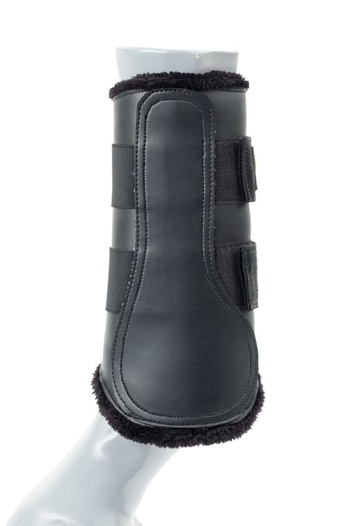 Ceramix Soft Flex Sport Boots - Black
