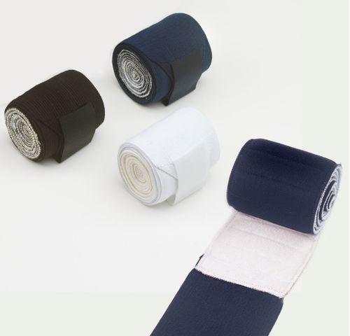 Centaur Climate Polo Wraps - White