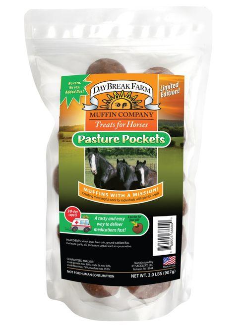 Day Break Farm Pasture Pockets Muffins
