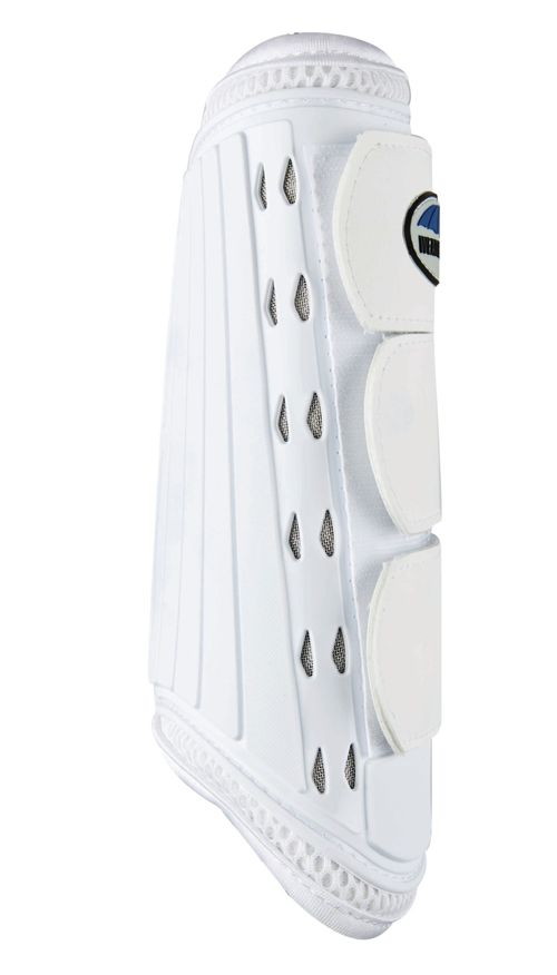 Weatherbeeta Eventing Front Boots - White