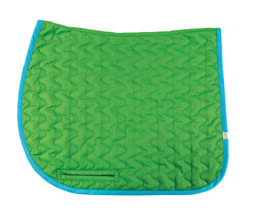Lettia ICE Baby Pad - Lime Green