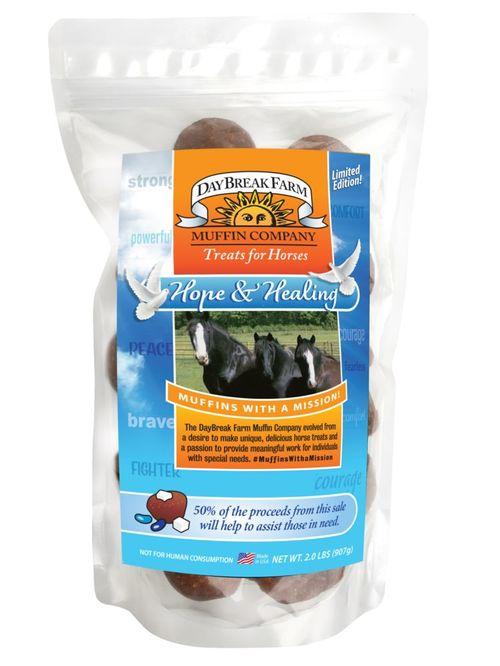 Day Break Farm Hope & Healing Muffins