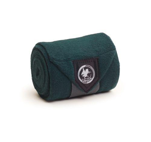 Centaur 9ft Polo Wrap - Hunter Green