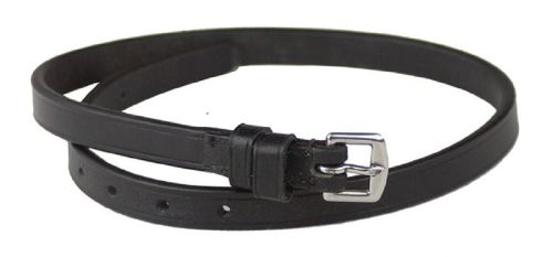 Avignon Flash Strap - Black