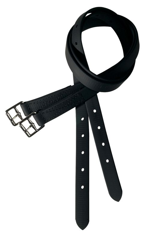 Camelot Synthetic Leathers - Black