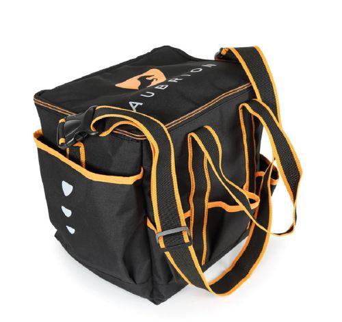 Aubrion Grooming Kit Bag - Black