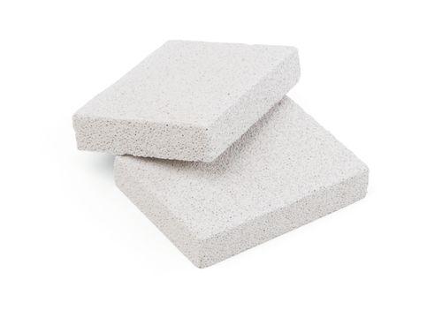 Ezi-Groom Grooming Block - White
