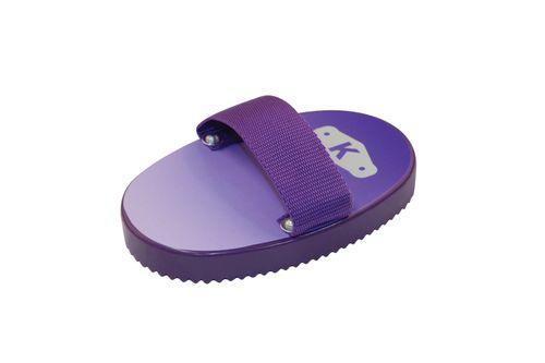 Kincade Ombre Curry Comb - Purple