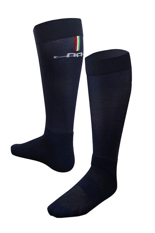 Alessandro Albanese Tech Socks - Navy