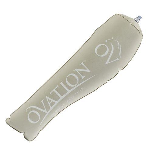 Ovation Premium Inflatable Boot Tree - Grey