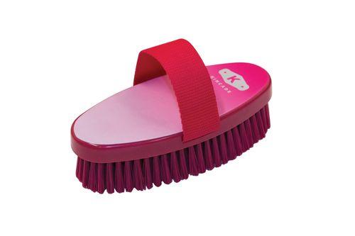 Kincade Ombre Body Brush - Pink