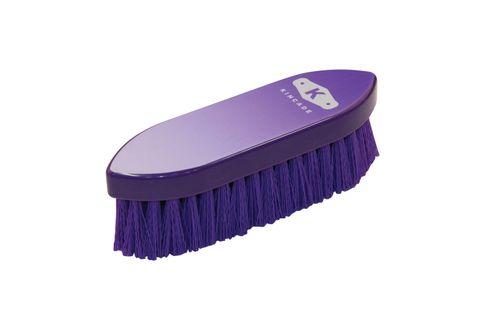 Kincade Ombre Dandy Brush - Purple